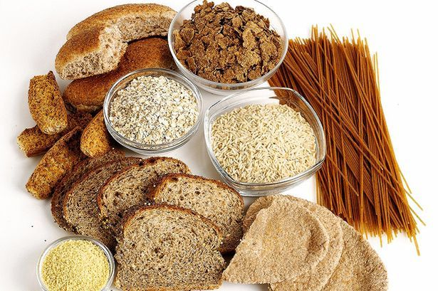 What is dietary fibre?  There are two main groups groups of dietary fibre, soluble and insoluble. Each group helps your body in different ways so it is important to include both in your diet...