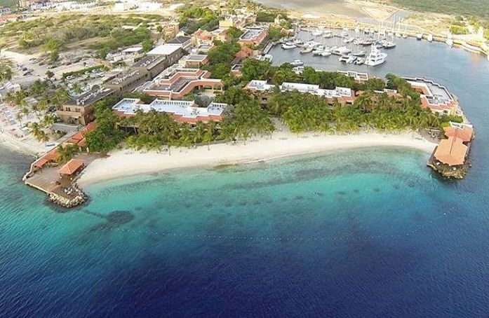 Five Great Small Hotels in Aruba, Bonaire and Curacao