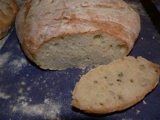 szuper kenyér