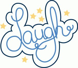 laughter word art - photo #23