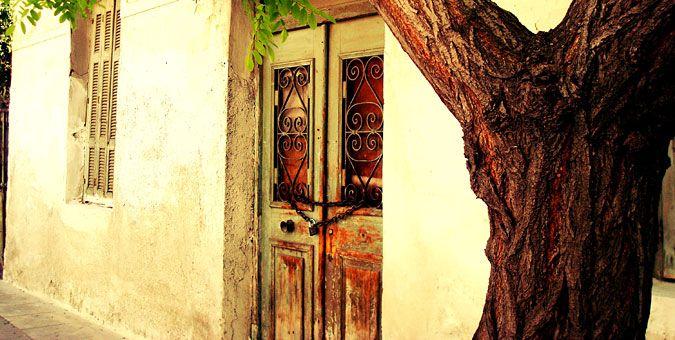 Οι αγαπημένες μας αθηναϊκές γειτονιές Άνω Πετράλωνα