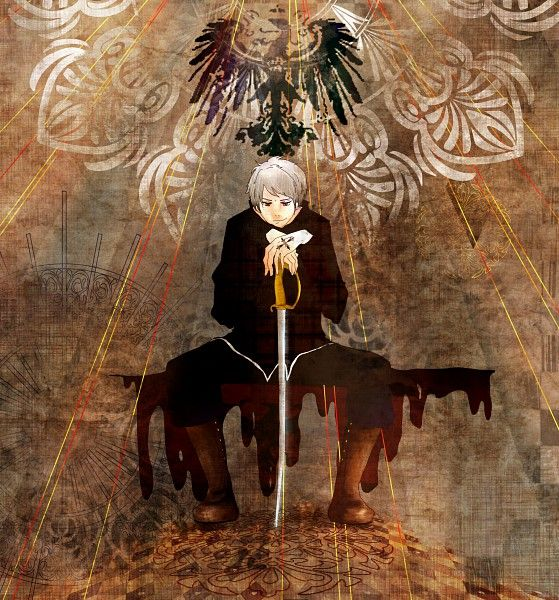 Hetalia: Prussia images ~Prussia~  wallpaper and background photos (34922601)