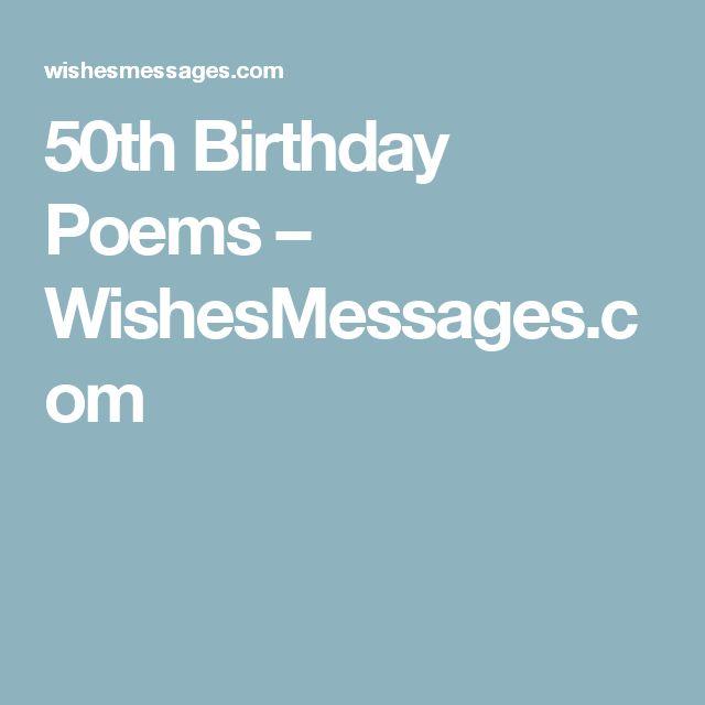 Best 25+ Birthday Poems Ideas On Pinterest