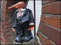 Roberta Wood - Puppets & 3D Characters