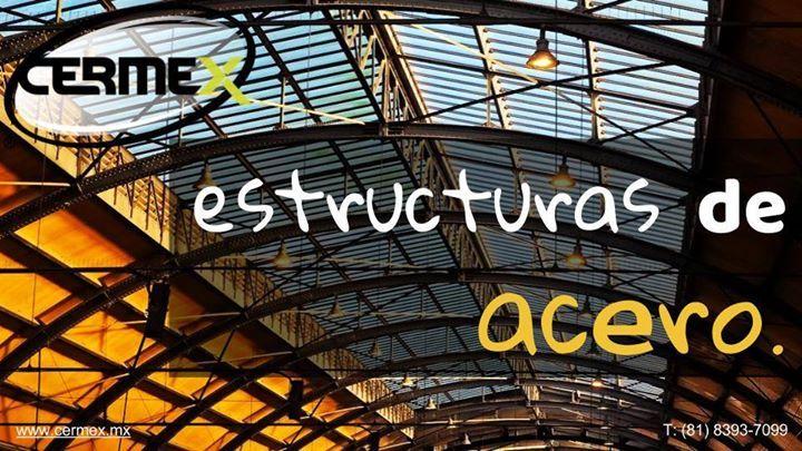 Cermex estructuras barandales herrería y escaleras de máxima calidad. Estructura y herrería en Monterrey N.L Estructuras Metálicas Monterrey Estructuras para arquitectos. Herrería artística. Herrería Monterrey. Herrería contemporánea. www.cermex.mx #EstructurasMetalicas #Techos #Muros #Fachadas #Elevadores #Puentes - #EscalerasMetalicas #Barandales #EstructurasMetalicasEnMonterrey