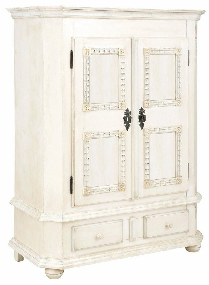 Premium Collection By Home Affaire Kommode Sophia Breite 120 Cm