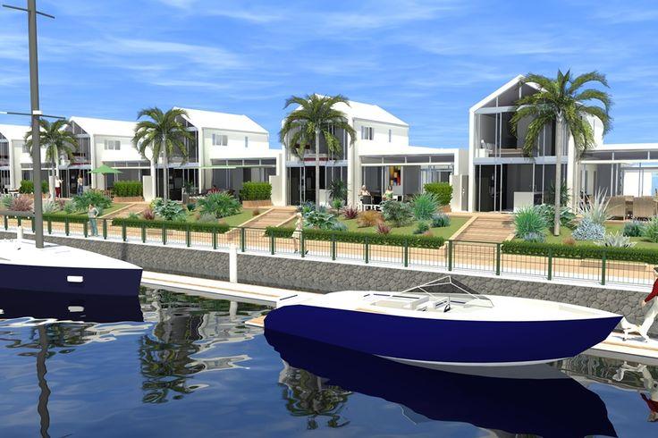 Marsden Cove Villas