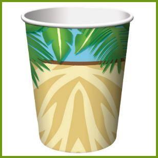 Hot and Cold Cups, $2.89 Cdn pkg/8 http://www.allthatstuff.net/SafariAdventure/safari-adventure-party-supplies.html