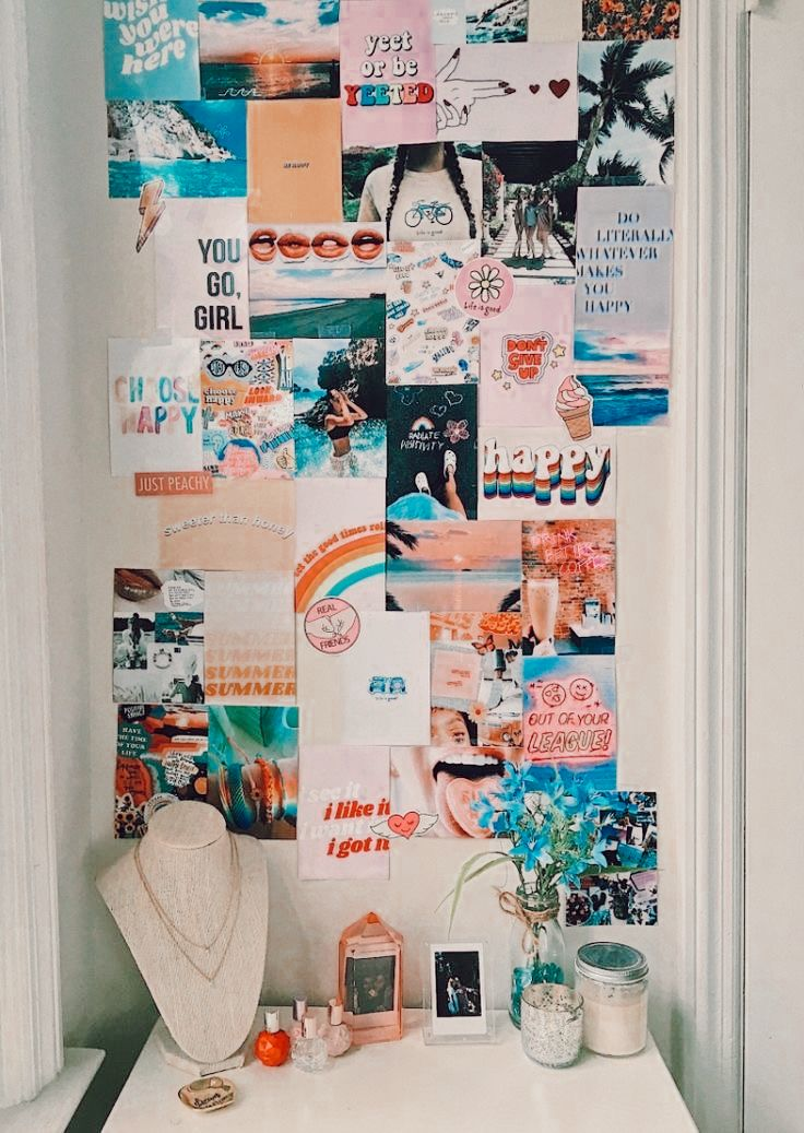 P I N T E R E S T Miavaldezz In 2020 Dorm Room Wall Decor Wall Collage Dorm Room Diy