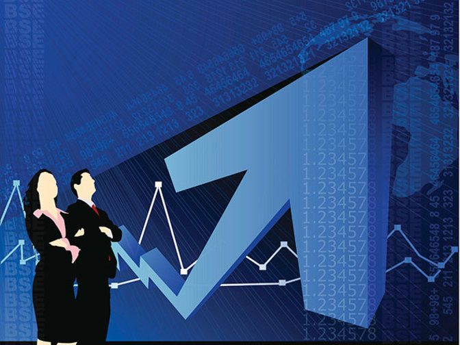 If you get cold feet on stocks now, you may miss the bus; here's why - The Economic Times on Mobile