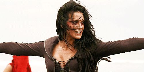 legend of the seeker gif pictures - Google Search