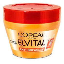 Elvital maske Anti-Breakage  300ml