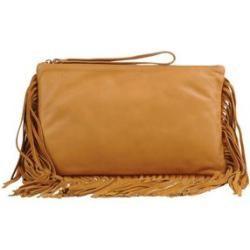 LE SOLIM Medium leather bag female