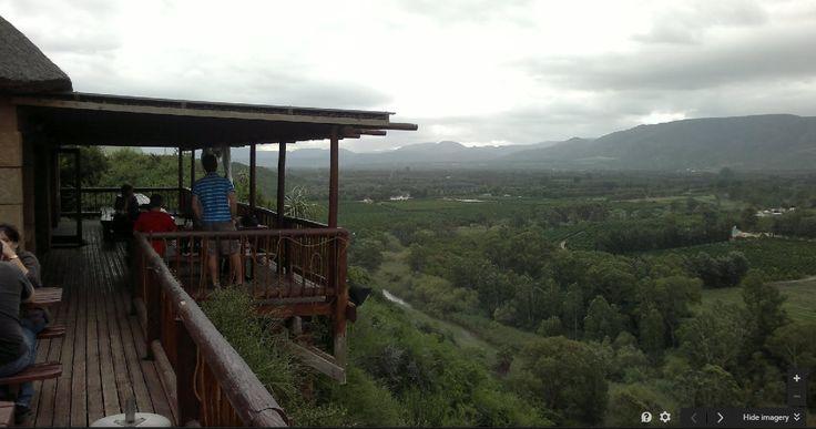 The Lookout Lodge, Kirkwood