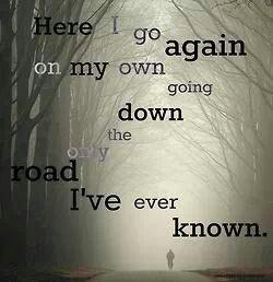 Whitesnake~ Here I Go Again