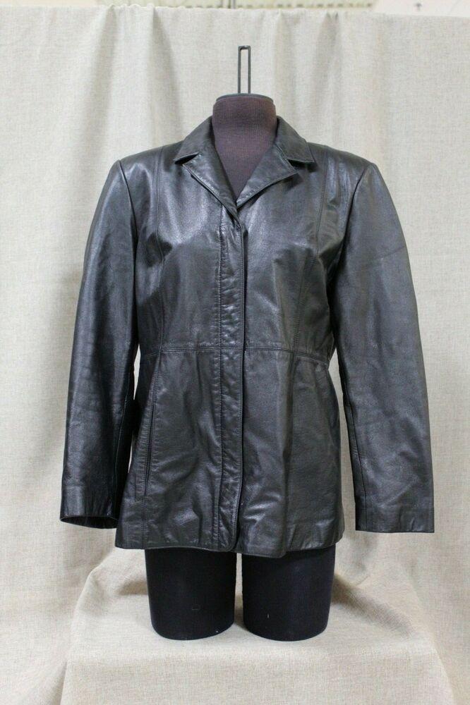 a849163e1 Women's Outbrook Leather Jacket #fashion #clothing #shoes ...