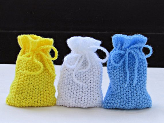Wedding Favor Bags Gift Bags Choose Your Color by MyRainbowColors
