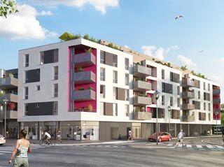 Investissement en #duflot #pinel à Strasbourg dès 107 500 euros