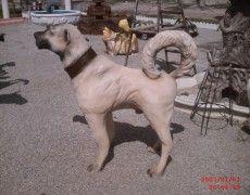 Kangal Dog Statue