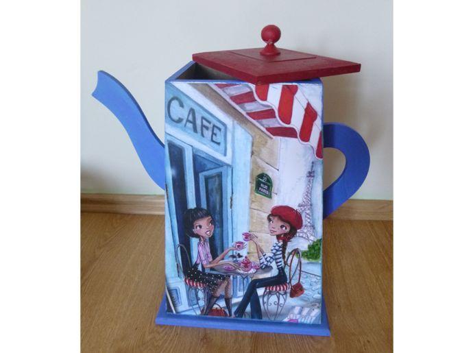 Süs Çaydanlık Siparişleriniz için mesaj atmanız ya da sayfamızı ziyaret etmeniz yeterli.
