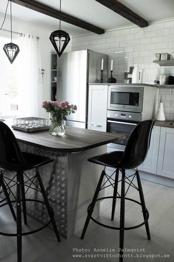 Kok Hth Ikea : kok hth ikea  kokso, hth kok, industristil, industrial kitchen