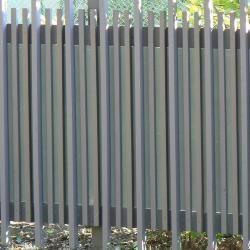 Eichler Fence Ideas Mid Century Modern Fences Fence