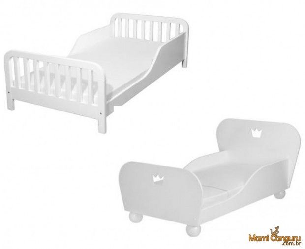 25 melhores ideias sobre cama infantil tok stok no - Cama divan infantil ...