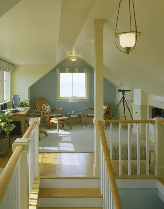 For our cape cod if we get it home sweet home for Cape cod house plans with loft