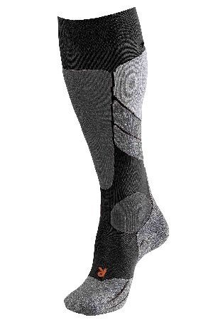 Falke Mens 1 Pair Falke Medium Volume Wool Ski Socks Although necessary, tight and unforgiving ski boots can often get uncomfortable, interfering with your enjoyment and even your form. Falke Medium Volume Wool Ski Socks take you to higher levels of com http://www.MightGet.com/february-2017-2/falke-mens-1-pair-falke-medium-volume-wool-ski-socks.asp