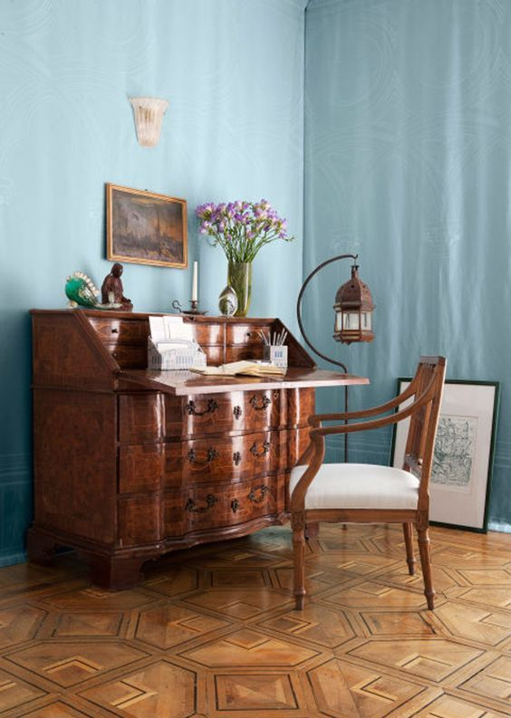 Stylish Offices, Smart Workspaces And Office Decor Ideas