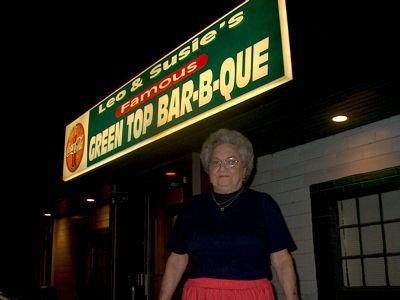 Leo & Susie's Green Top BBQ