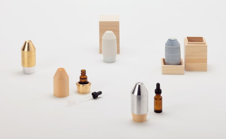 Chim Chim: a collection of ornamental scent diffusers | Wallpaper*