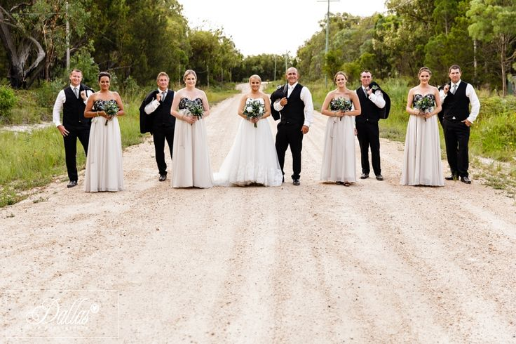 Talia + Nick | Happy Valley Retreat Wedding » Dallas Love Photography