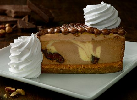 The Cheesecake Factory: Any Slice, Half Price (7/29 & 7/30/16 Only!)