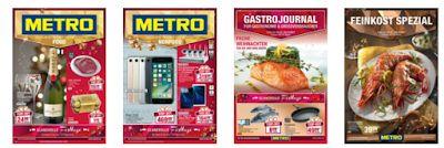 Angebote + Prospekt DE: METRO prospekte-kataloge ab 15.02 / 22.02 2018
