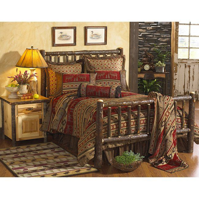 Traditional Bedroom Furniture Ideas best 20+ log bedroom furniture ideas on pinterest | rustic log