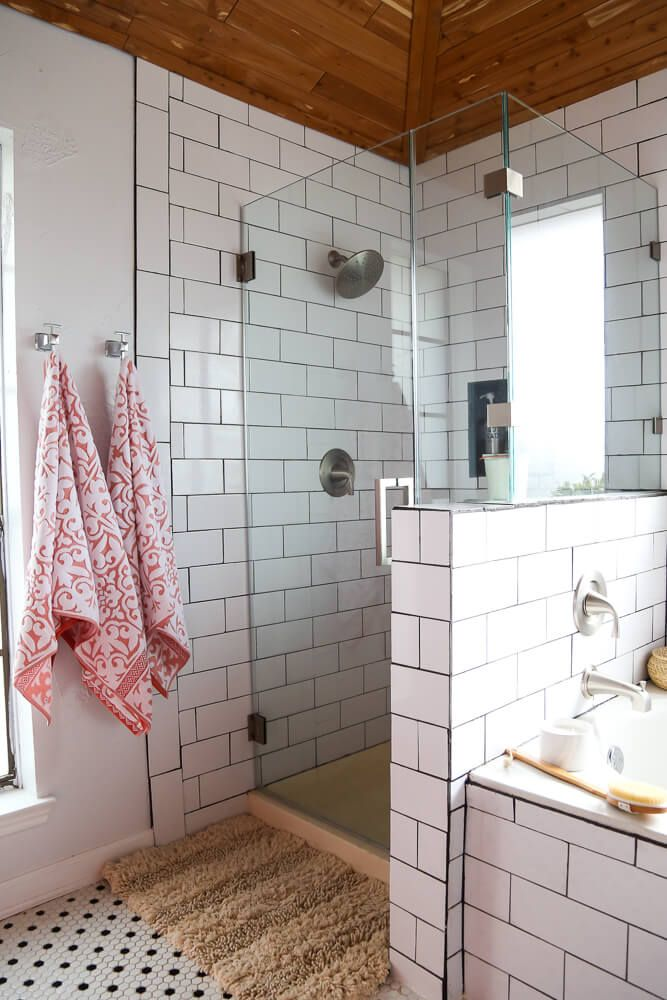 A Relaxing Bath via Love and Renovations for Cost Plus World Market  www worldmarket. 17 Best images about Bed   Bath Home Decor on Pinterest