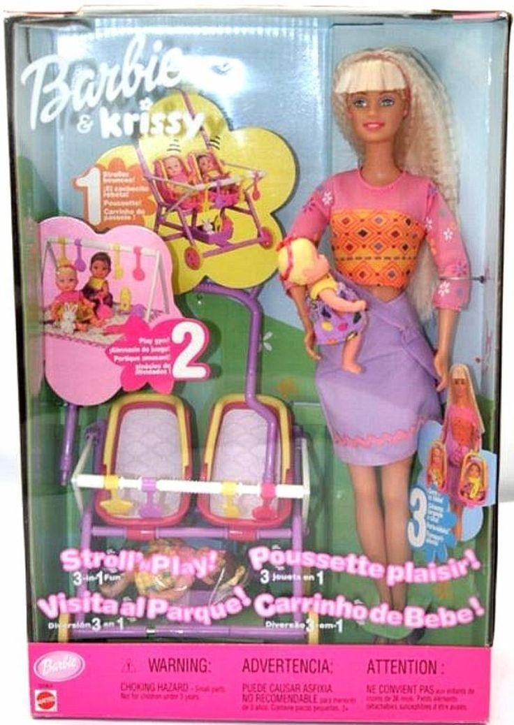 328 Best Barbie Images On Pinterest Toys My Childhood