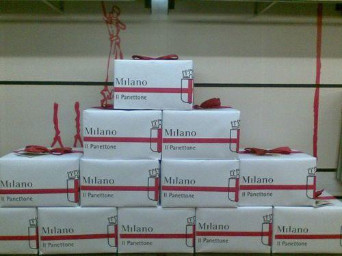 Milano Official Store: i prodotti con il brand Milano!