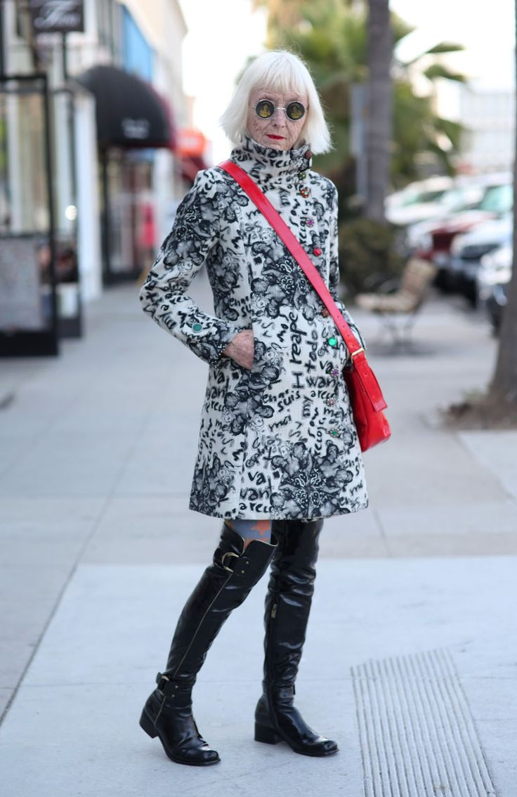 1000+ ideas about Older Style on Pinterest