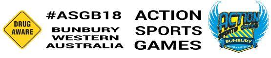 Action Sports Games 2018 in Bunbury