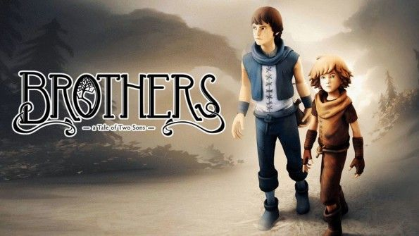 Prologo • Brothers: A Tale Of Two Sons
