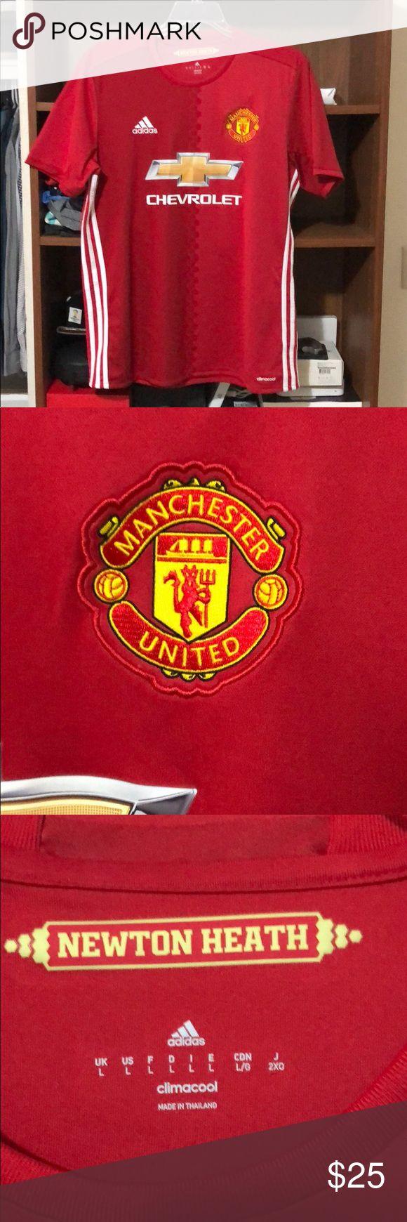 camiseta manchester united 2017