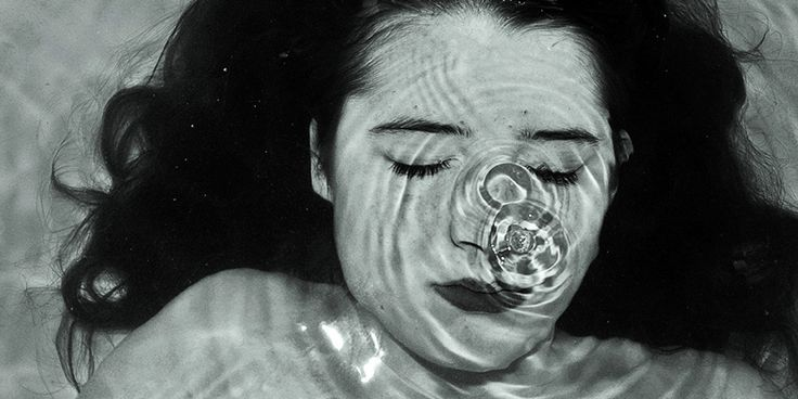 Powerful Photographs Saving Lives: Fighting Mental Illness One Picture At A Time