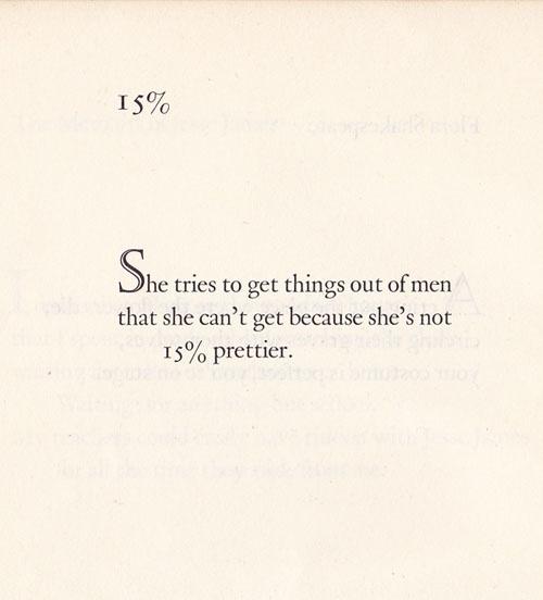 Richard Brautigan poetry