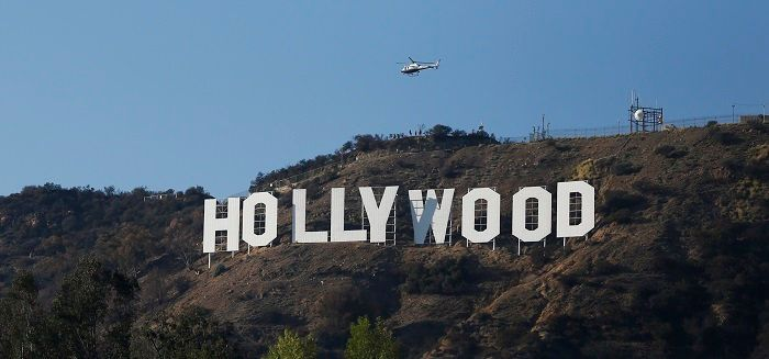 FOX NEWS: More Hollywood sex-crime cases expected: Report