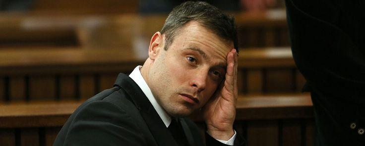 Oscar Pistorius remis en liberté la semaine prochaine