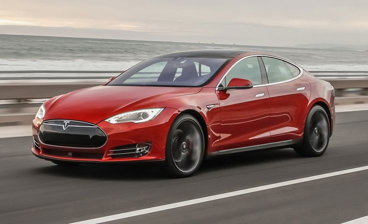The Tesla Model S has sold more than the BMW 7 Series and Audi A8 in Europe for the first nine months of 2015.