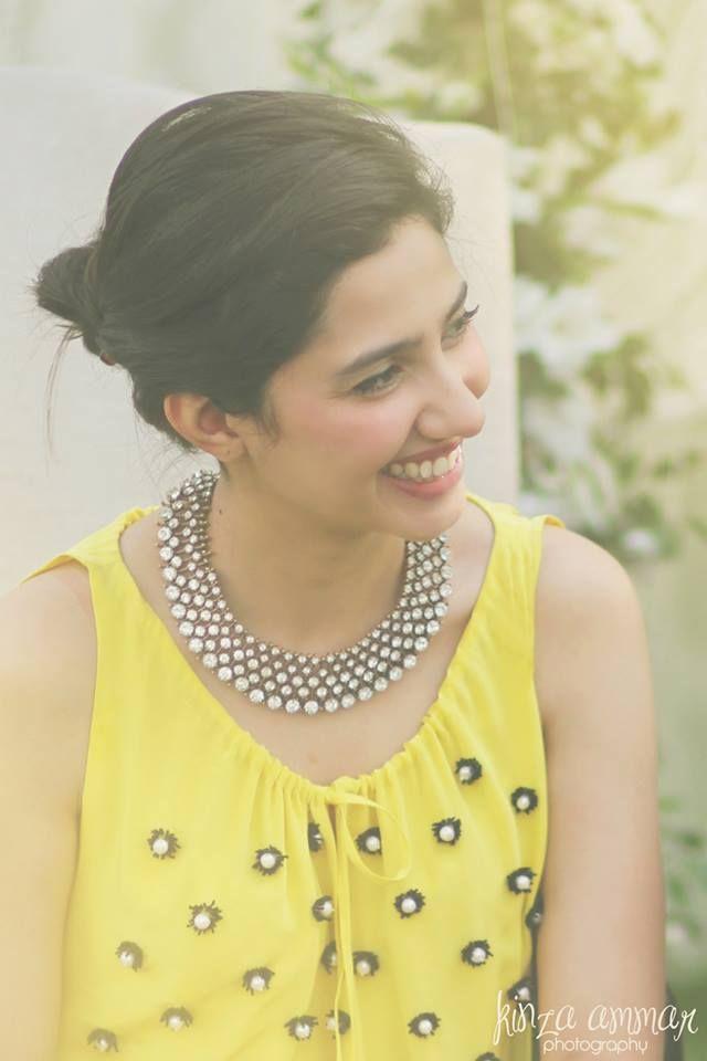 Mahira Khan Spotted In A Wedding