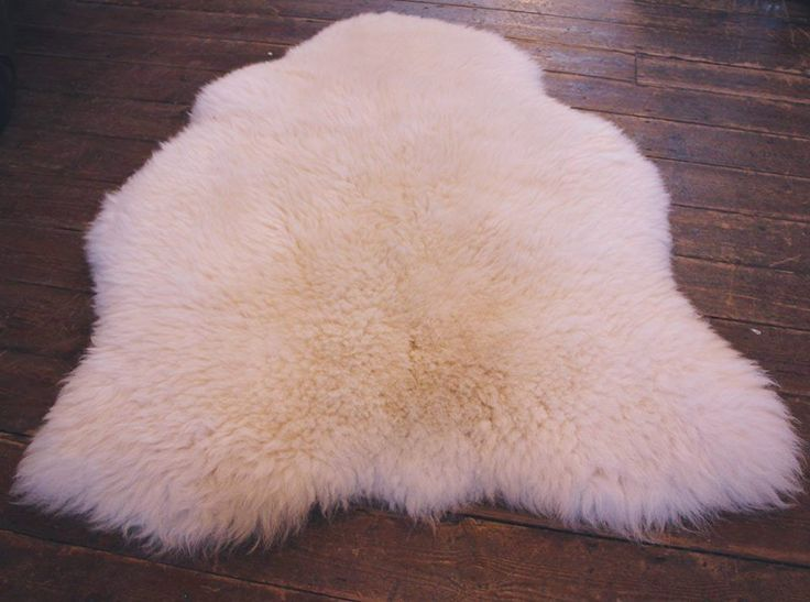 Stunning rug in store now! #winter #fur